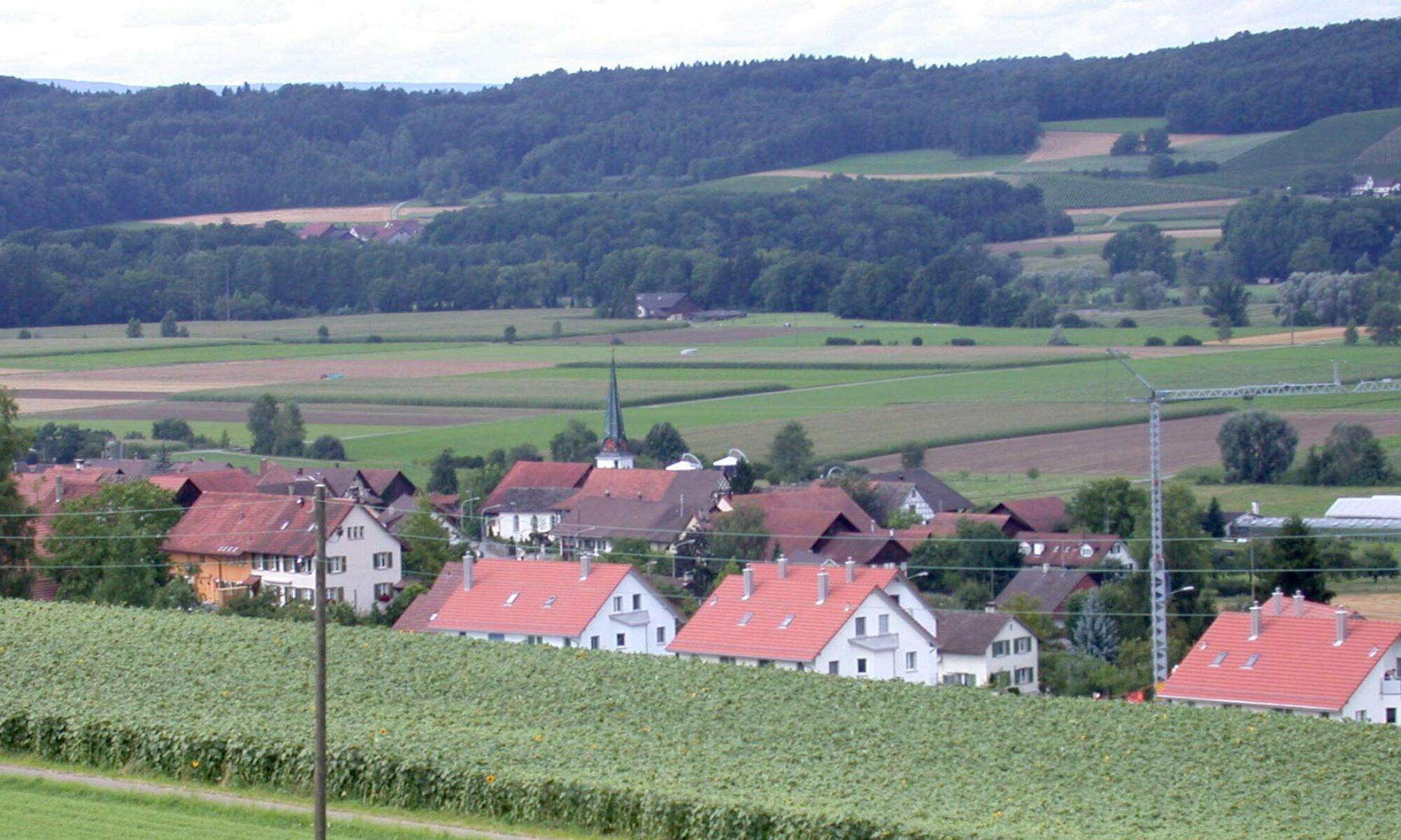 Dorfposcht